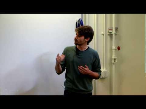 Spotlight Talk: A Formalization of Representation Learning