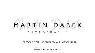 Somerset Wedding Photographer - Martin Dabek Photography