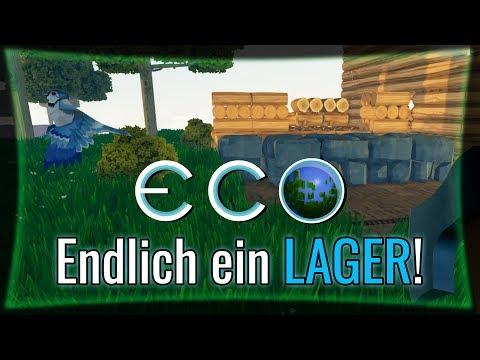 Endlich ein Lager! • 04 🌿 ECO Deutsch