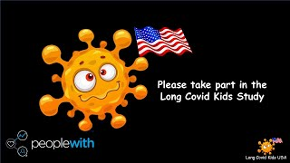 PeopleWith™ and the Long Covid Kids Study