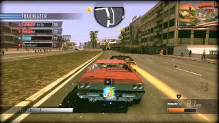 New Driver San Francisco Online Multiplayer - Best Driving Game Ever Made?