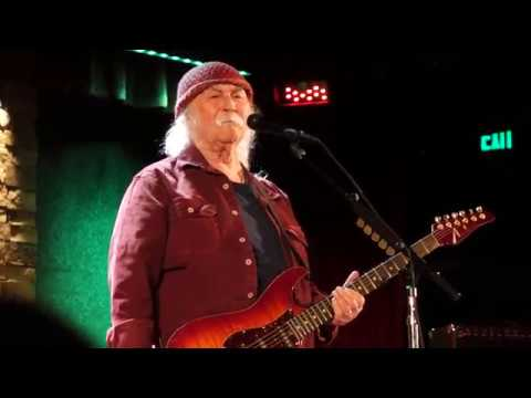 David Crosby & Friends - Ohio