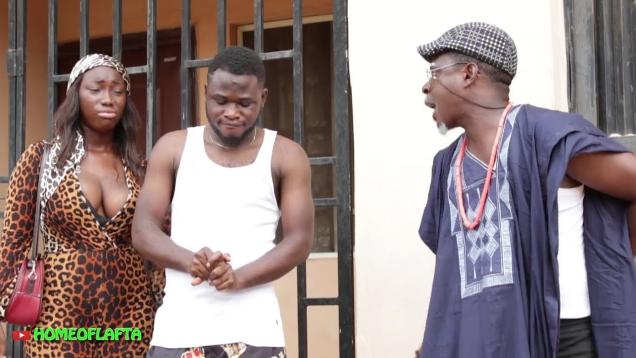 Download BEST OF 2020 COMBINATION....  MAN OF PEACE | Homeoflafta Comedy