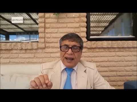 الدكتور نوري المرادي   ما حدث في الفجيرة لصالح عُمان وبرضى عُمان، فلا تمنحوا إسرائيل وإيران بطولة
