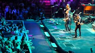 Bruce Springsteen and the E Street Band-Land of Hope and Dreams