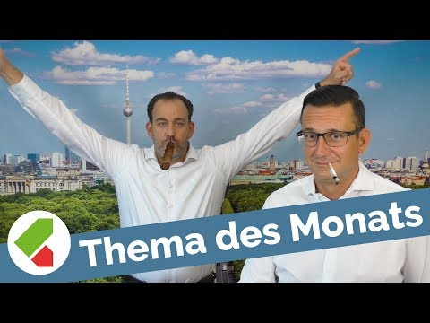 Tabak als Investment | Thema des Monats August 2018 | echtgeld.tv (23.08.2018)