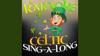 Gypsy Rover (In the Style of Standard Irish) (Karaoke Version)