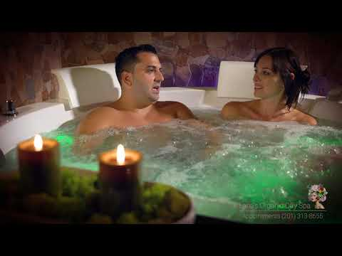 Romantic Couples Massage Spa   New Jersey