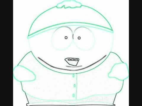 Eric cartman-Poker face    PLUS FREE DOWNLOAD
