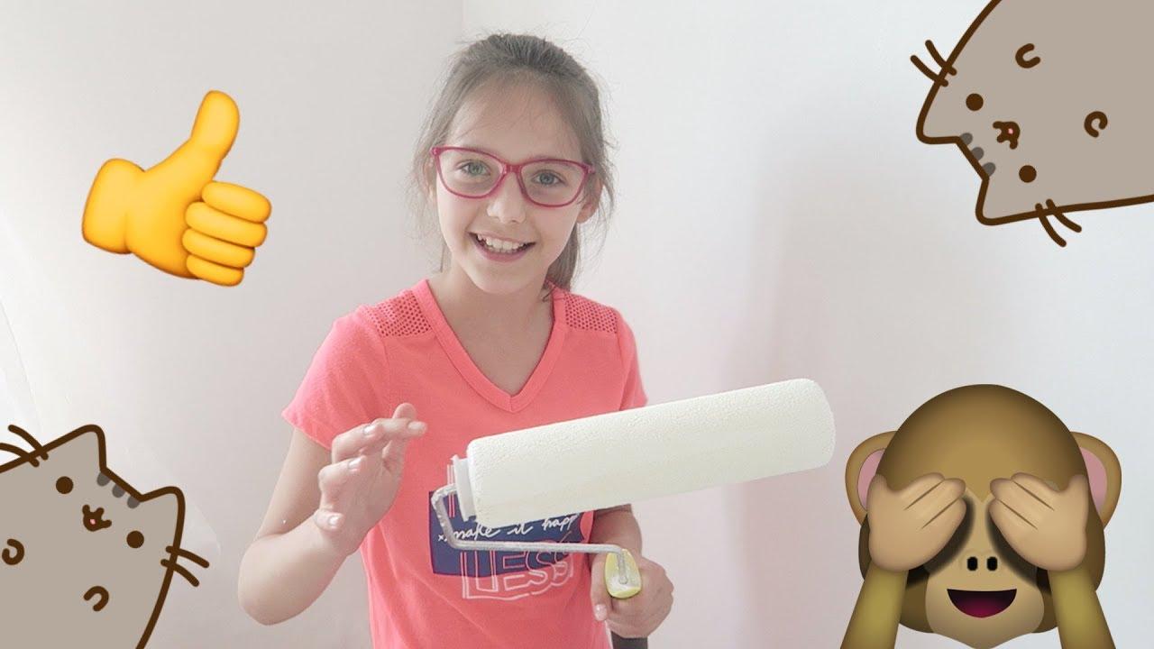 Jak Bdzie Wyglda Mj Nowy Pokj  Pusheen Girl - Youtube-9589