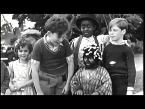 Racism in Early American Film