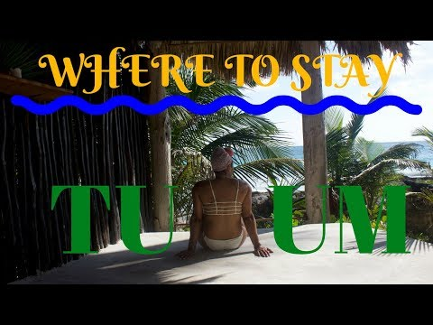 DIAMANTE K TULUM RESORT TOUR   Mexico Travel Vlog   @illustratedbySade