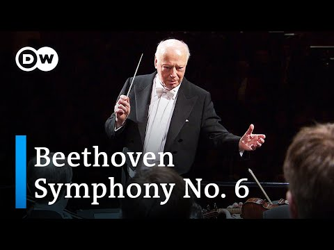 "Beethoven: Symphony No. 6 in F major op. 68, the ""Pastoral"" 