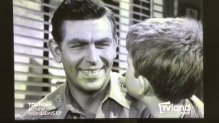 Andy Griffith Show Sheriff Taylor Teaches Opie About Losing