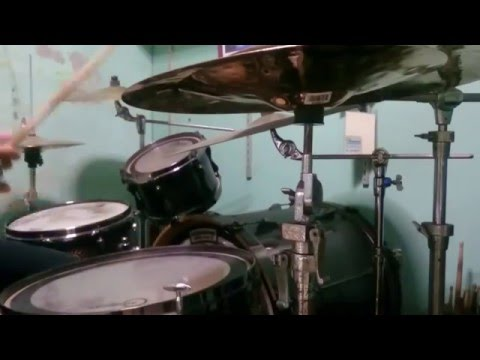 Catch You - Rjay featuring June Marieezy (DRUM COVER)
