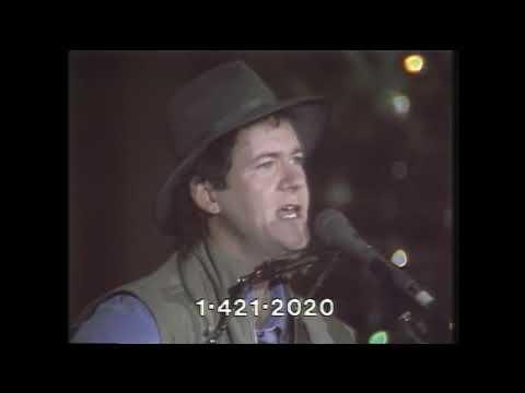 Christmas Daddies Halifax Show 1984 recap
