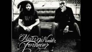 Murs and 9th Wonder - Cigarettes and Liquor