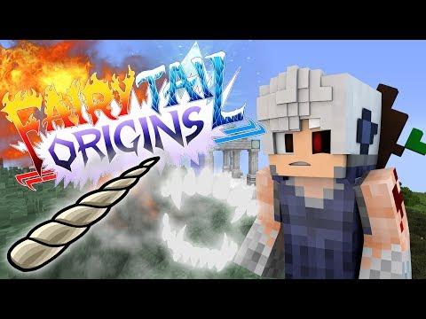 A NEW THREAT!! FAIRY TAIL ORIGINS SEASON 3 | (Minecraft Survival Roleplay E23)