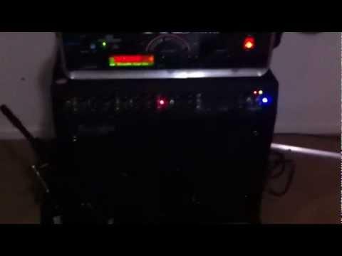 Mesa Boogie Mark V problem