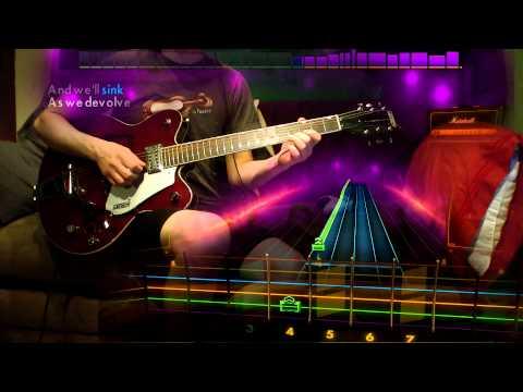 """Rocksmith 2014 - DLC - Guitar - Dethklok """"Go Into The Water"""""""