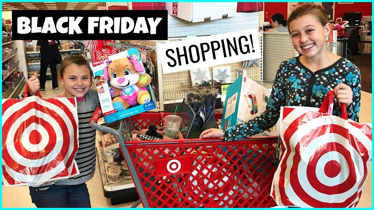 Huge Black Friday Shopping Trip 2017 Youtube