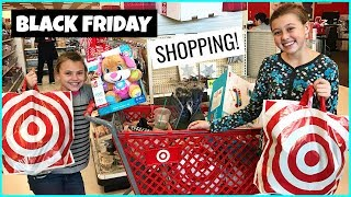 black friday shopping annie rose