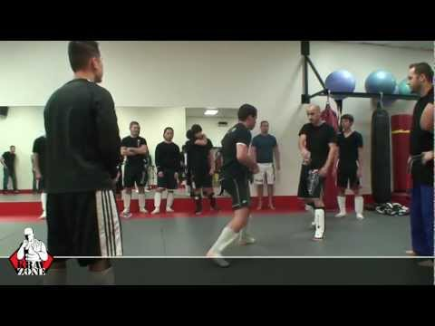 KravZone - Bay Area's Krav Maga, MMA And Fitness Center: Brown Belt Testing