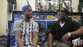 Dave East on How Life Has Changed ; Groupies & Spits Freestyle