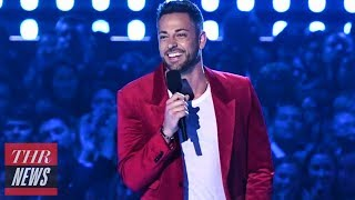 Zachary Levi Kicks Off 2019 MTV Movie & TV Awards With Hilarious Opening Monologue | THR News