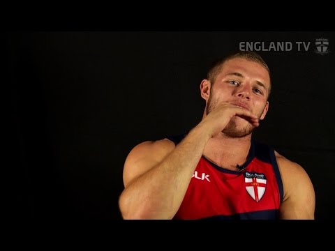 England Uncovered: The Impressions Round