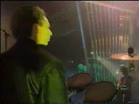 Jean Michel Jarre, Paris La Defense, Calypso part 2, 1990