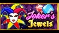 Joker's Jewels - Slor Machine