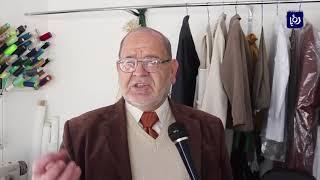 خبرة أبو ماهر تسهم في تخفيف حدة البطالة - أخبار الدار