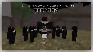 O NUN (ROBLOX MUSIC VIDEO)