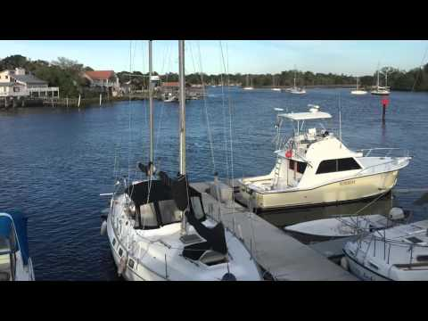 Florida Travel: Take a Day Trip to Dixie County