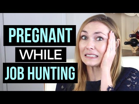 Finding A Job While Pregnant - How To Have A Job Interview While Pregnant And Showing