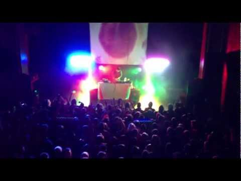 Adventure Club @ The Blue Note - Columbia, MO [1080p HD]