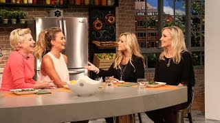 The Real Housewives of Orange County's Tamra Judge and Shannon Beador Talk Reunion Special