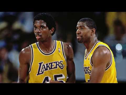 A.C. Green Says Showtime Lakers at Their Current Age Can Still Beat 27 NBA Teams Right Now | 7/18/17
