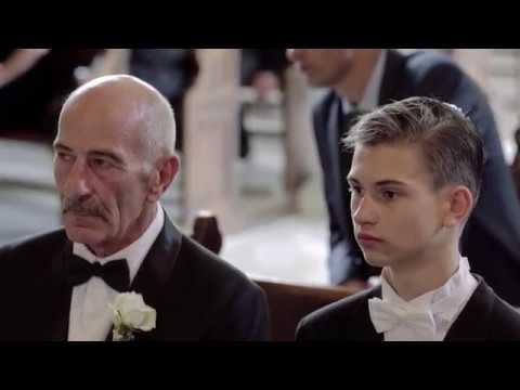 Aaron+Yuliya Wedding France