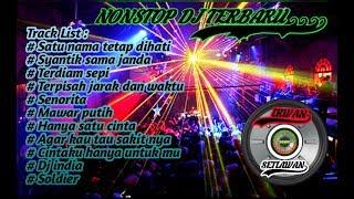 Download lagu DJ SATU NAMA TETAP DIHATI VS TERDIAM SEPI FULL BASS 2019