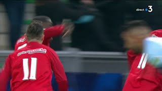 Coupe de France : le résumé vidéo de l'exploit d'Andrézieux contre l'OM