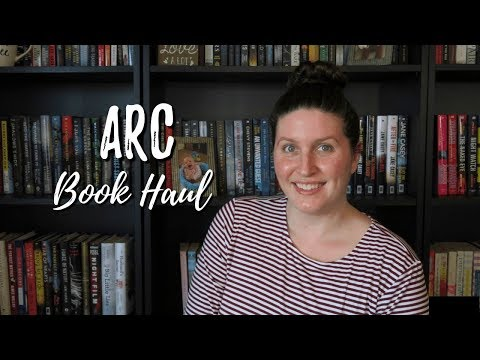 ARC Book Haul | March 2019 Mp3