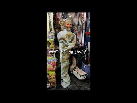 grandi affari 2017 il più grande sconto orologio Torriani Negozio Halloween a Milano con shop online - la Mummia ...