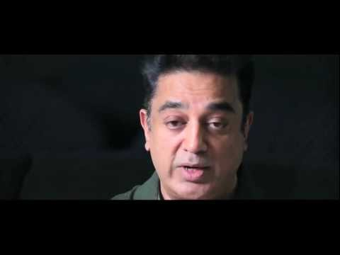 Kamal Haasan Speech Regarding Vishwaroopam Release Date - English