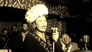 Ella Fitzgerald ft Nelson Riddle & His Orchestra - The Way You Look Tonight (Verve Records 1963)