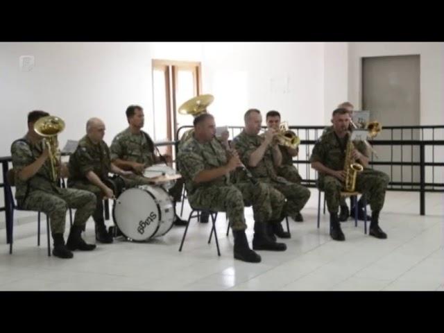 Obilježena 24. godišnjica osnivanja 1. gardijske brigade HVO-a