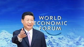 Exclusive interview at Davos: what role China plays in the global economy