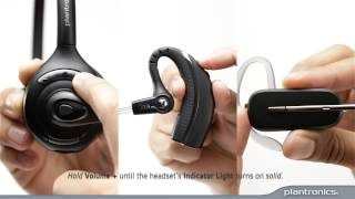 How to Manually Subscribe a Headset to a Savi 700 base