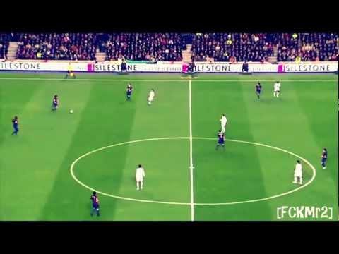 Deco Vs Real Madrid 06/07 H By FCKMr2